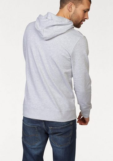 Jack & Jones Kapuzensweatshirt Mood Sweat Hood