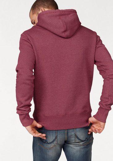 Superdry Kapuzensweatshirt STACKER REWORKED CLASSIC HOOD