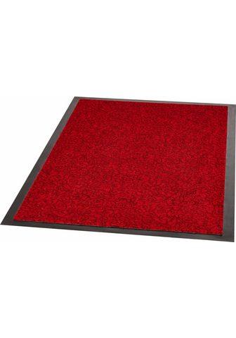ZALA LIVING Durų kilimėlis »Smart« rechteckig aukš...