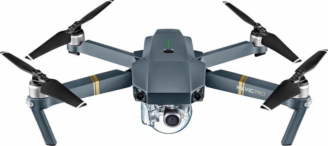 Mavic Pro Drohne (FLY MORE COMBO)