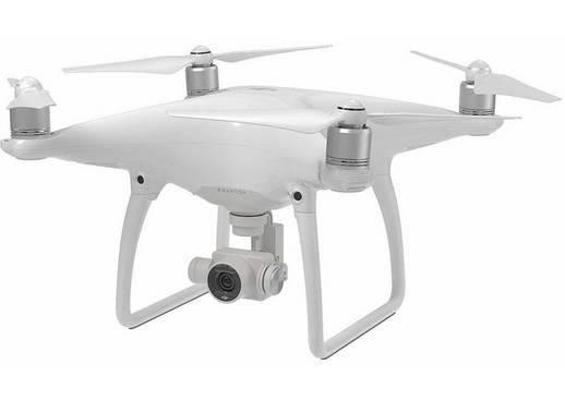 Das neue Drohnen Luftverkehrsordnung-Gesetzt tritt in Kraft.