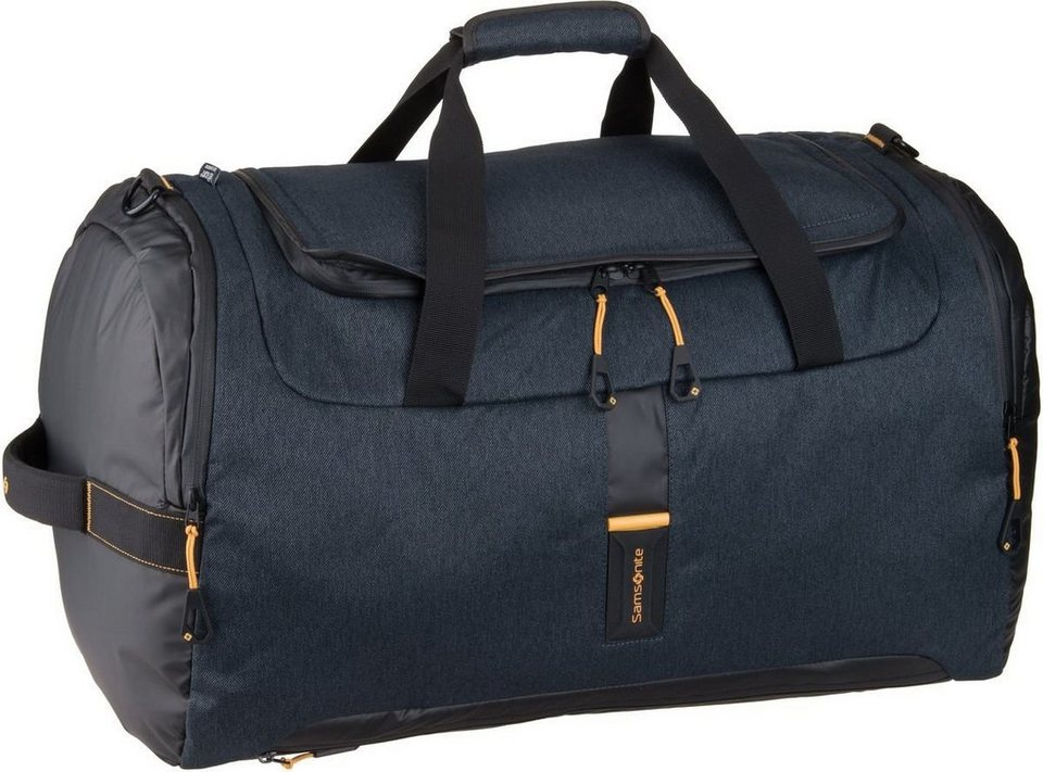 Samsonite Paradiver Light Duffle 61 in Jeans Blue