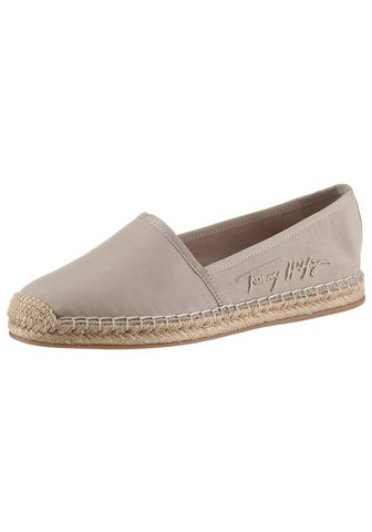 Tommy Hilfiger »TH SIGNATURE ESPADRILLE« basutės in s...
