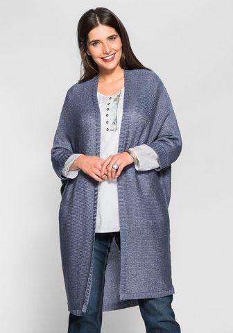 SHEEGO Megztinis