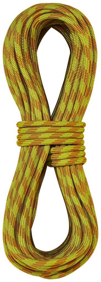 Edelrid Kletterseil »Confidence Rope 8,0mm 20m« in gelb
