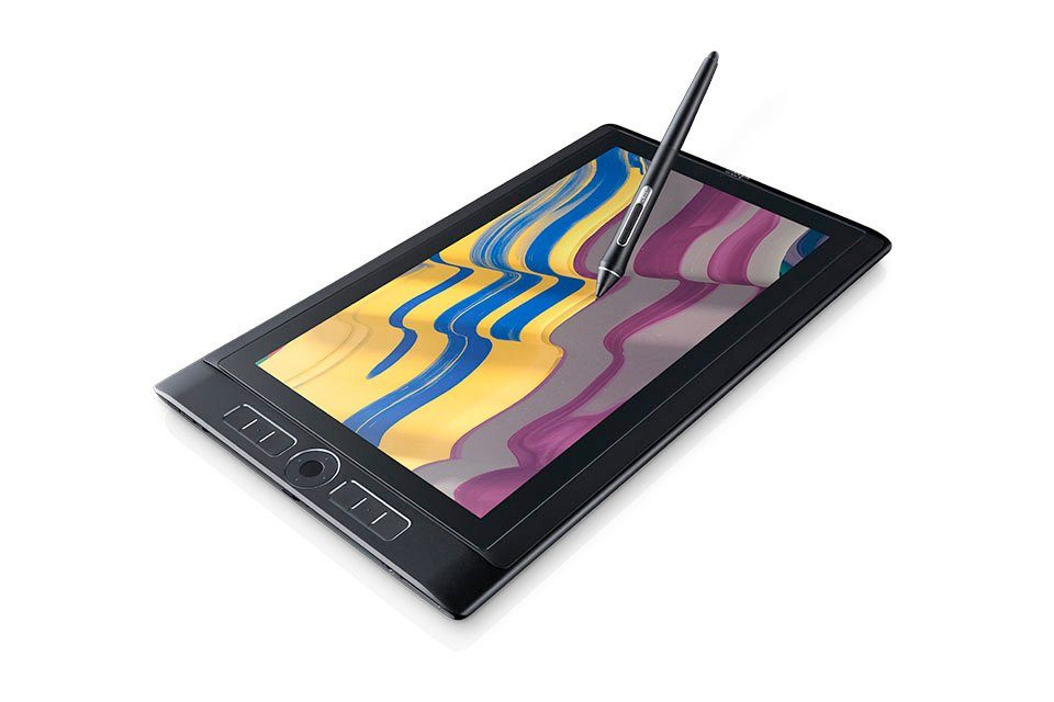 Wacom Stift-Tablet »MobileStudio Pro 13 (i7/256GB)«