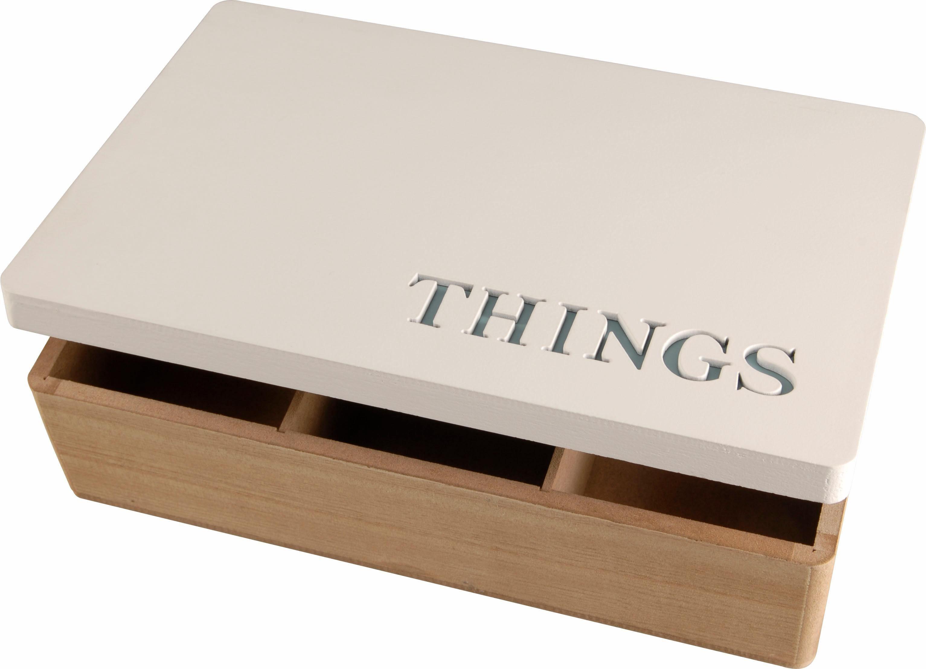 andas Box »Things«