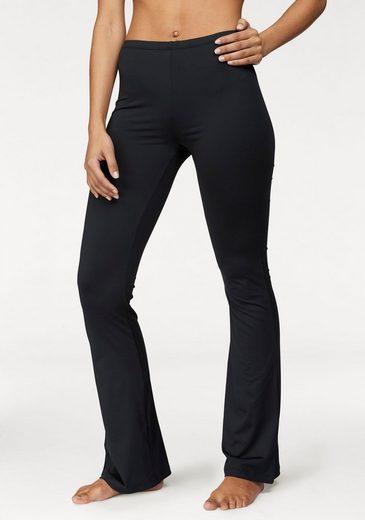 Vivance Jazzpants mit leicht ausgestelltem Bein