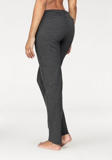 Lascana Relax Pants With Belt Loops