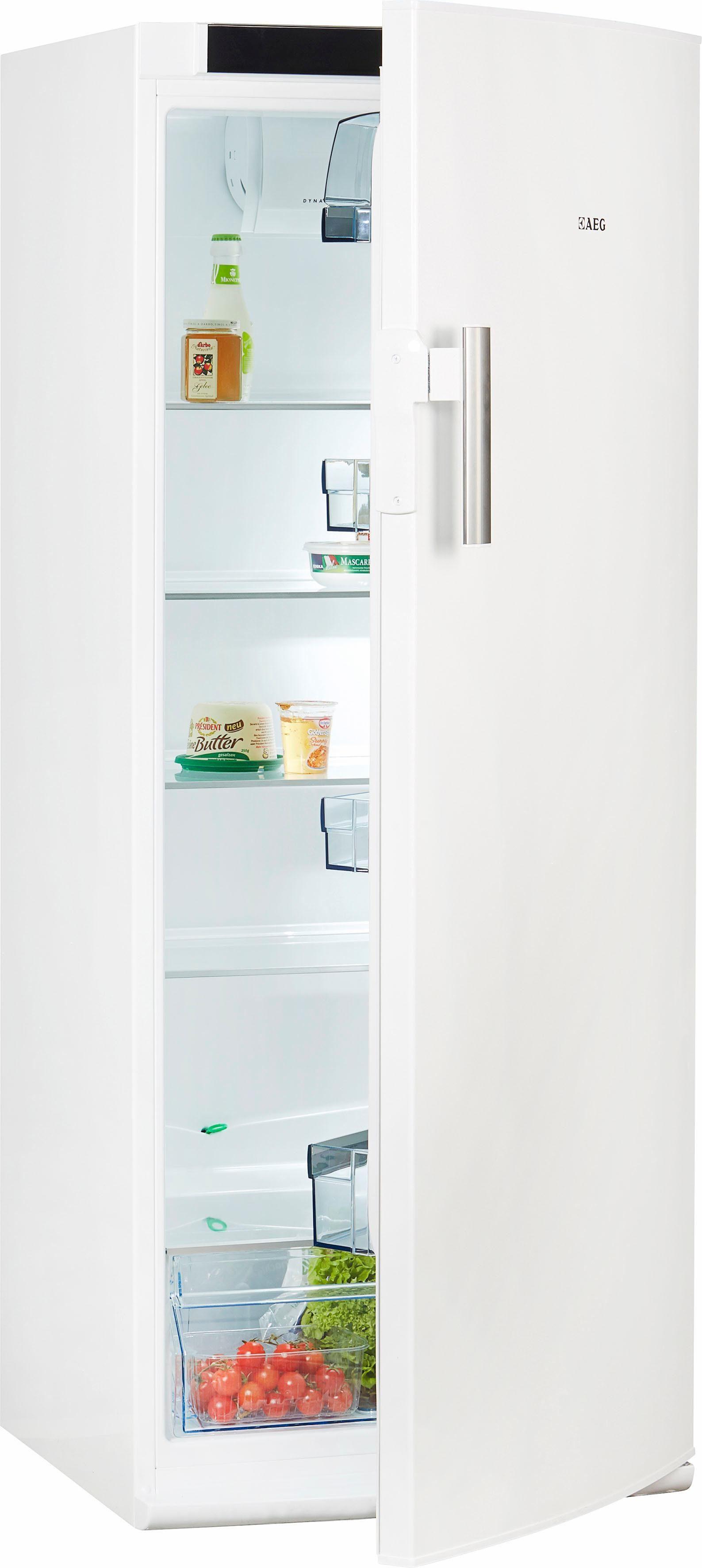 AEG Kühlschrank SANTO S73320KDW0, A++, 154,4 cm hoch