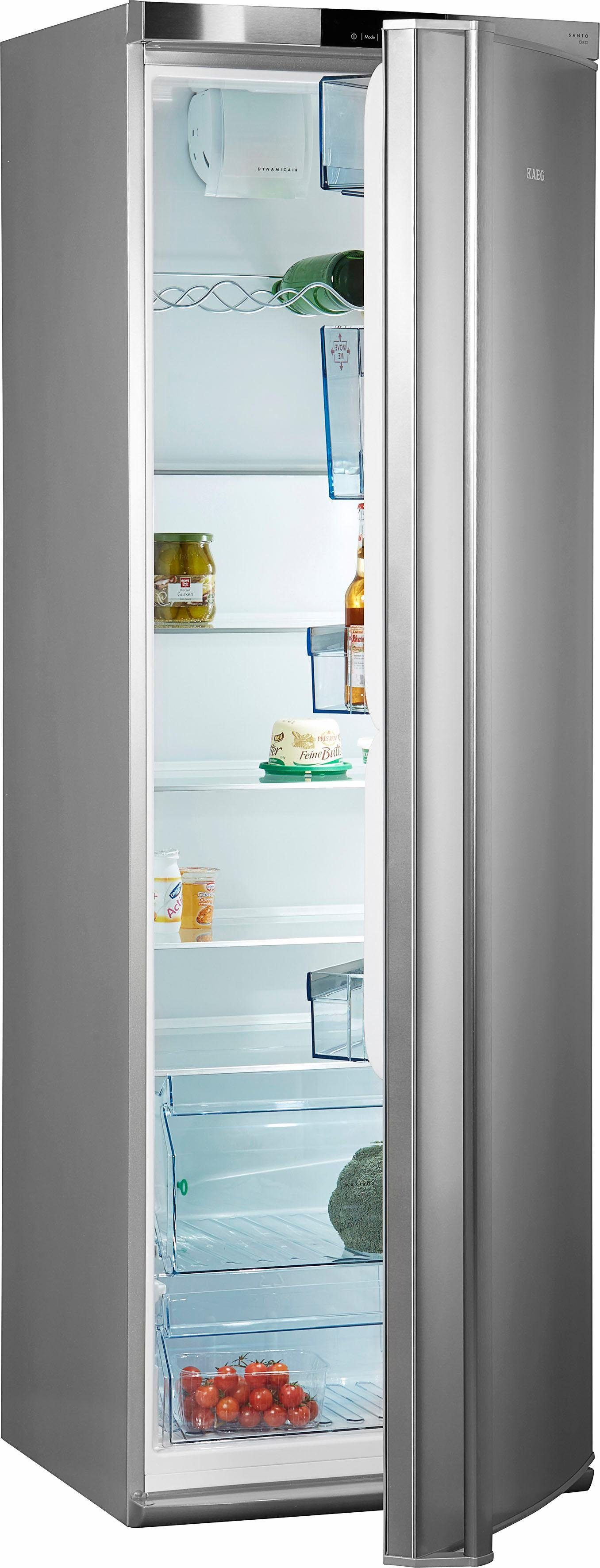 AEG Kühlschrank SANTO S74010KDXF, A++, 185 cm hoch