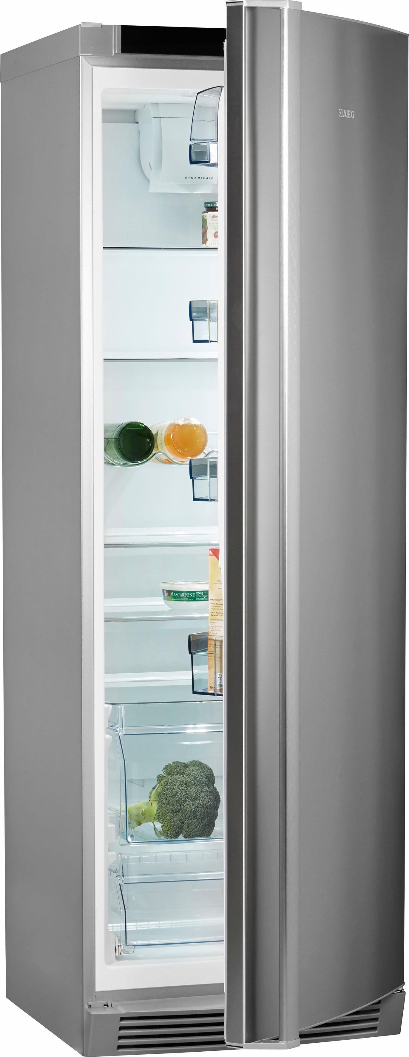 AEG Kühlschrank SANTO S73130KDX3, A+++, 180 cm hoch