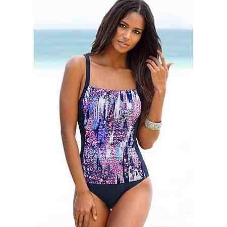 Bademode - der Sommer kann kommen. Otto präsentiert Tankinis, Bikinis, Badeanzüge und Mixkinis in den schönsten Formen und Farben. Jetzt entdecken!