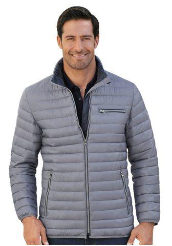 MARCO DONATI Куртка в блестящий имитация
