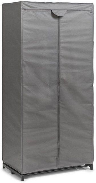 Flurschränke und Regale - Zeller Present Kleiderschrank mit Reißverschluss  - Onlineshop OTTO