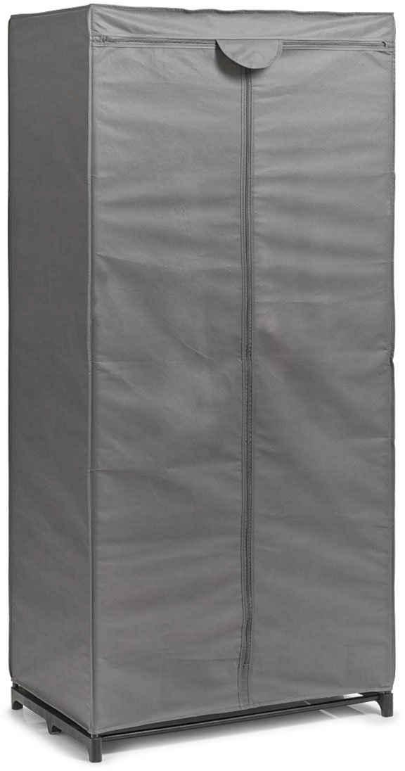 Zeller Present Kleiderschrank mit Reißverschluss