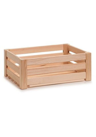 ZELLER PRESENT Medinė dėžutė »Leisten«