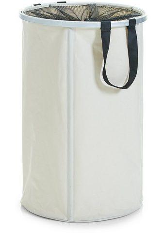 ZELLER PRESENT Skalbinių krepšys (1 vienetai)