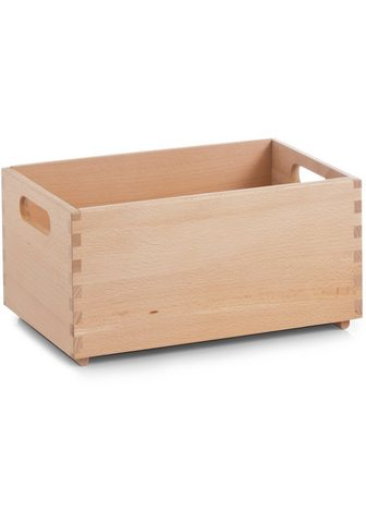 ZELLER PRESENT Medinė dėžutė