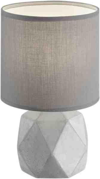 TRIO Leuchten Tischleuchte »PIKE«, 1-flammig