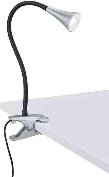 TRIO Leuchten LED Klemmleuchte »VIPER«, 1-flammig, 5 Jahre Garantie