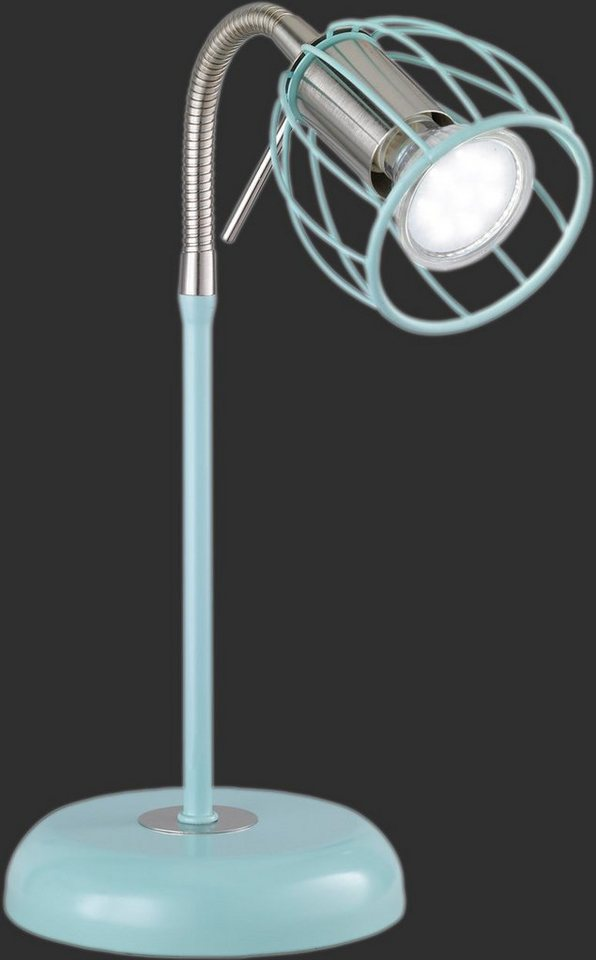 TRIO Leuchten LED Tischleuchte, »EVIAN«