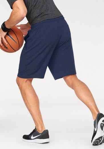 "Nike Trainingsshorts DF TRAINING FLEECE 8"" SHORT"