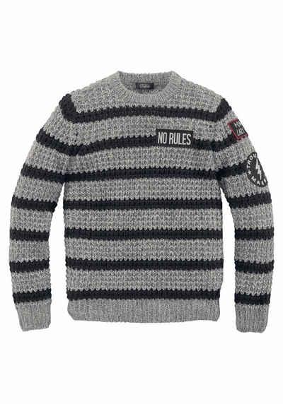 Pullover Jungen Bekleidung – tolle Auswahl   GALERIA