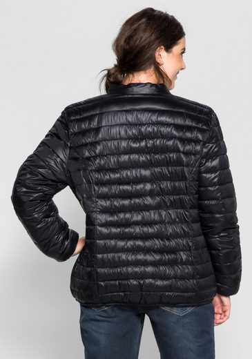 sheego Casual Steppjacke