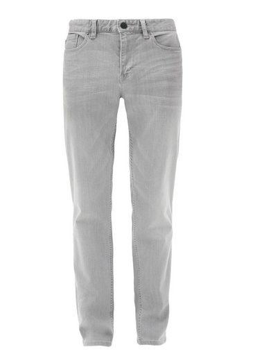 S.oliver Red Label Tubx Regular:helle Stretch-jeans