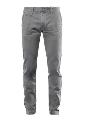 Q/S designed by Rick Slim: Garment Dye-Chino