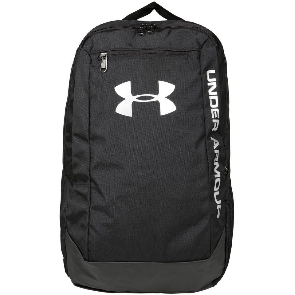 under armour hustle ldwr rucksack online kaufen otto. Black Bedroom Furniture Sets. Home Design Ideas