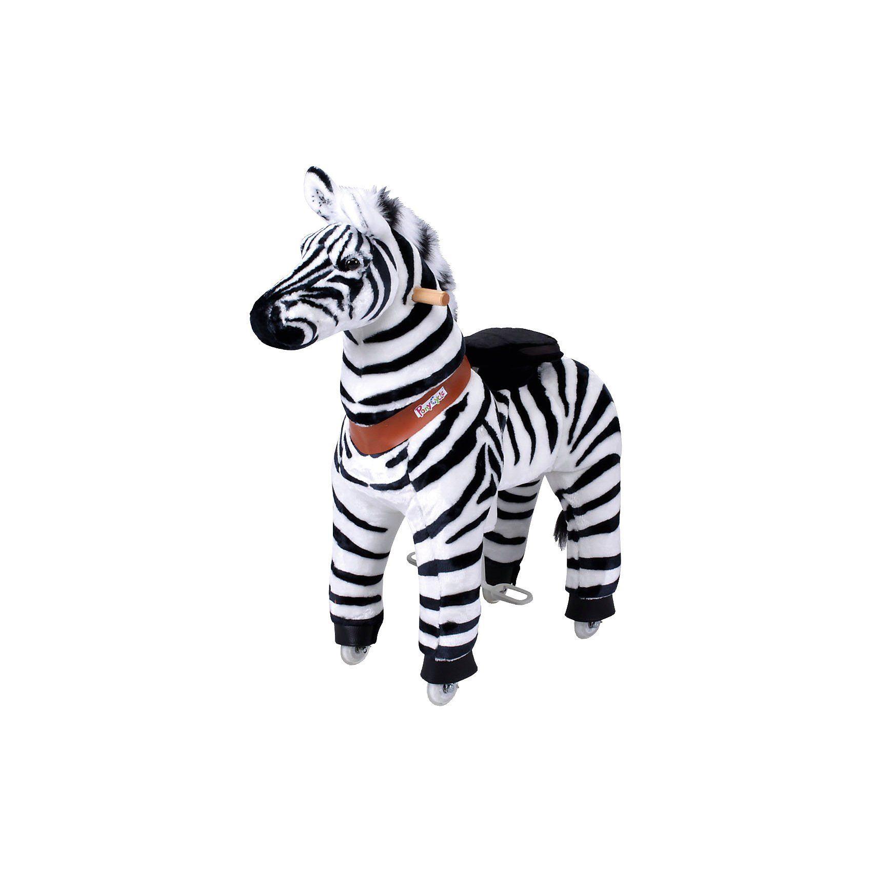 Pony Cycle Ponycycle Zebra ''Marty'' klein, 73 cm