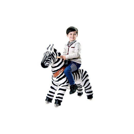 Pony Cycle Ponycycle Zebra ''Marty'' medium, 90 cm