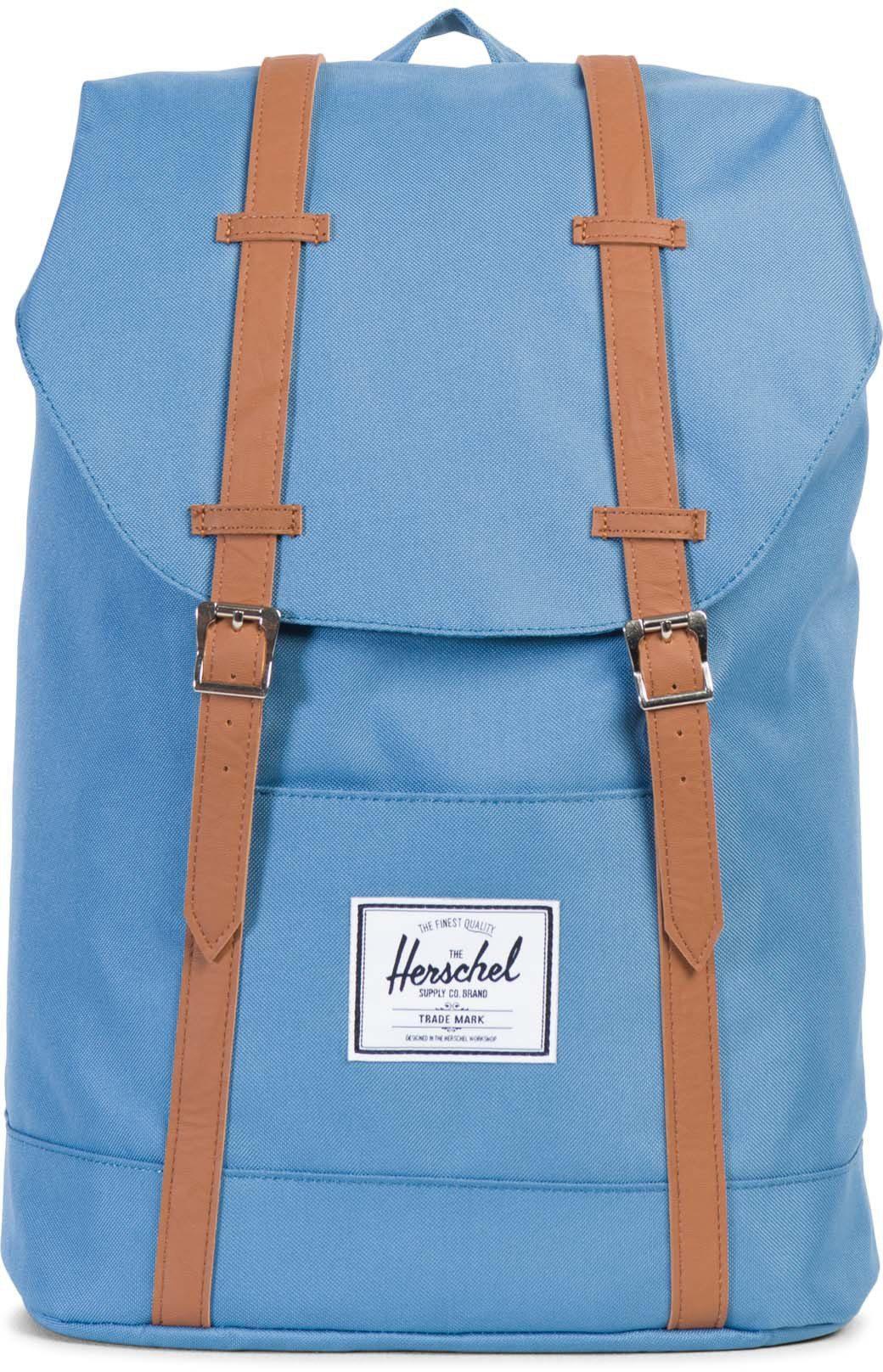Herschel Rucksack mit Laptopfach, »Retreat Backpack, Stellar«