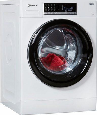bauknecht waschmaschine wm style 1234 zen cd 12 kg 1400 u min online kaufen otto. Black Bedroom Furniture Sets. Home Design Ideas
