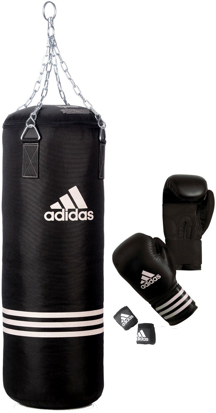 SET: Box-Set, adidas Performance