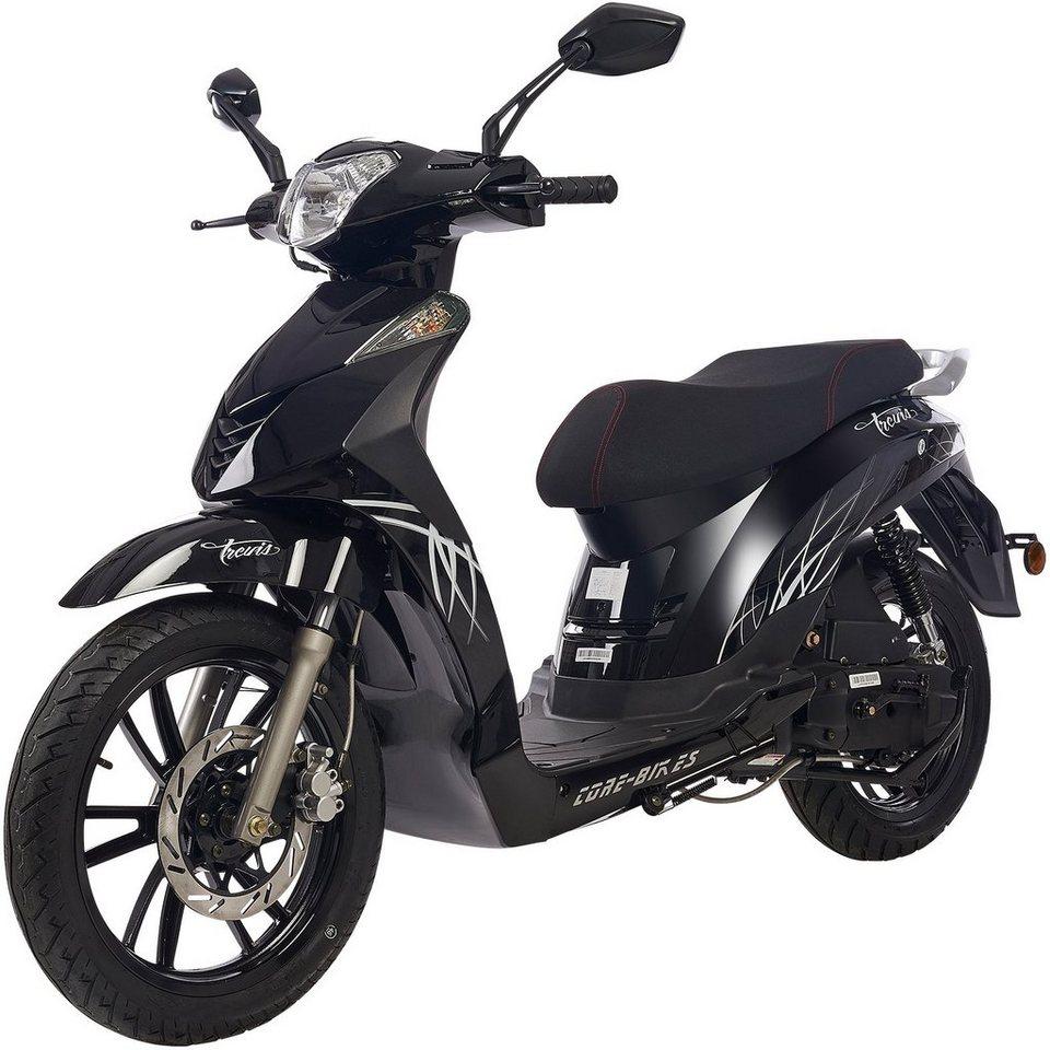 luxxon leichkraftroller 125 ccm 86 km h core bikes. Black Bedroom Furniture Sets. Home Design Ideas