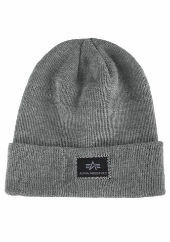 ALPHA INDUSTRIES Kepurė »X-Fit Beanie«
