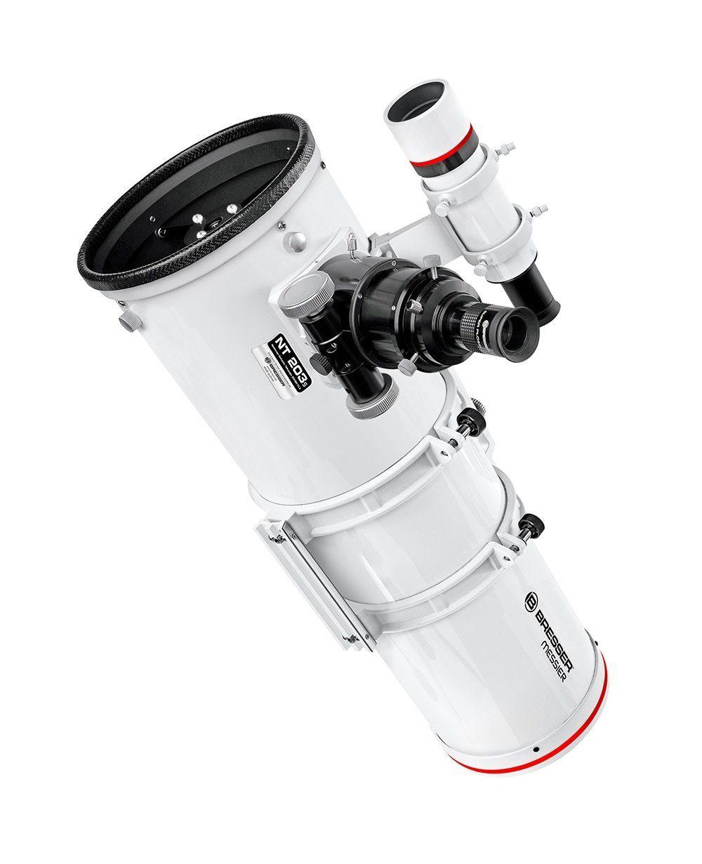 BRESSER Teleskop »BRESSER Messier NT203s/800 Optischer Tubus«