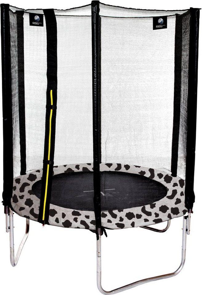 rbsports trampolin cow online kaufen otto. Black Bedroom Furniture Sets. Home Design Ideas