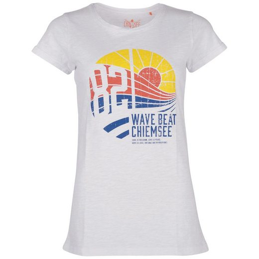 Chiemsee T-Shirt ANOUK