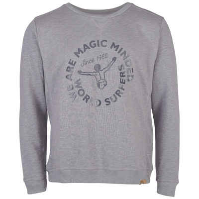 Chiemsee Sweatshirt »AARON« Sale Angebote Lindenau