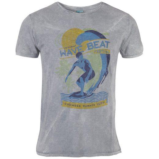 Chiemsee T-shirt Akimbo
