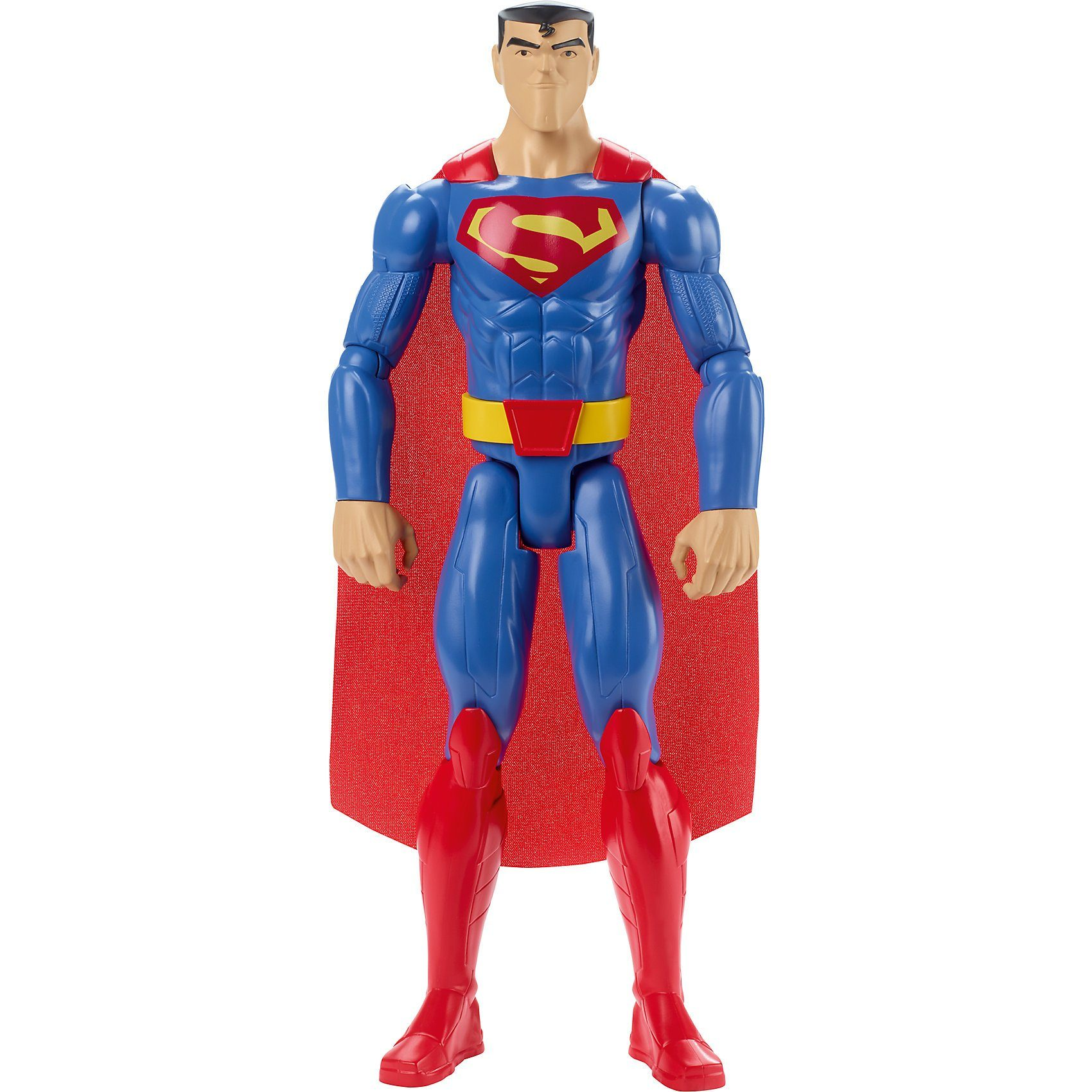 Mattel® DC Justice League Basis-Figur Superman (30 cm)