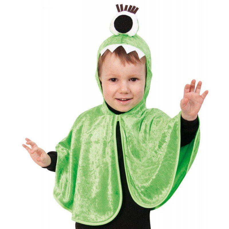 Mikey Monster Cape für Kinder - 104
