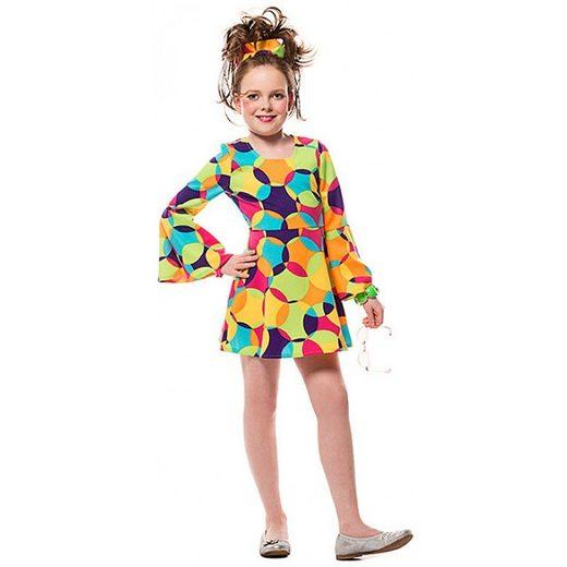 Dancing Discolight Kinderkostüm