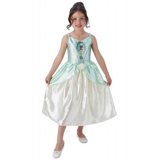 Tiana Fairytale Kinderkostüm