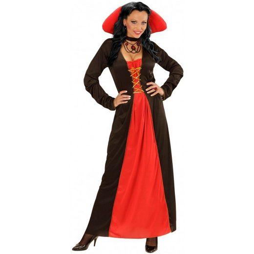 Victorian Vampirkönigin Kostüm