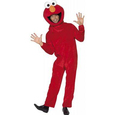 Elmo Kostüm unisex - M